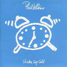 CD Single Phil COLLINS Wake up call Promo 1 track CARD