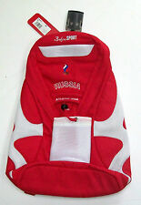 2004 ATHENS SUMMER OLYMPICS RUSSIAN OLYMPIC TEAM BACK PACK. NEW. AUTHENTIC.