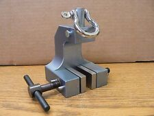 TESTRESOURCES MECH. VICE GRIP G56G -5 5KN CHATILLON INSTRON TINIUS OLSEN STANDS
