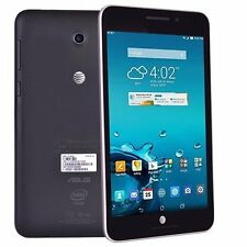 "ASUS MeMO Pad 7 AT&T 7"" IPS  LTE QuadCore 16GB WiFi Android Black Tablet"
