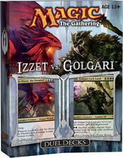 Izzet vs. Golgari Duel Deck -  ENGLISH - Sealed - Brand New - MTG MAGIC ABUGames