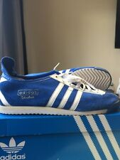 80,s Casual. Adidas Italia Talla 10.