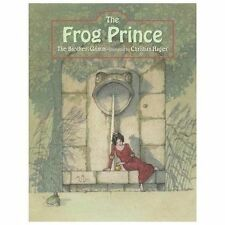 The Frog Prince : Or Iron Henry by J. Grimm and J. & W. Grimm (2013, Hardcover)