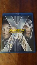 """Blu Ray """"X-MEN, le commencement"""", VF."""