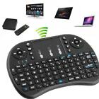 2.4G Wireless Air Mouse Keyboard Remote Control&Battery For Android TV Box BD