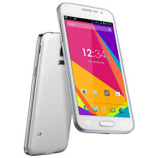 "Latest Android 4.4 Kitkat GSM 4.0"" Slim Smart Cell Phone UNLOCKED! AT&T T-mobile"