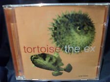 The Tortoise + The Ex  - In The Fishtank