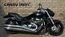 Suzuki Intruder M1800R / Boulevard M109R / VZR1800 Engine Guard Crash Bars