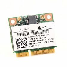 New DELL Killer 1420 Dual Band 802.11AC 867Mbps Wifi Bluetooth 4.0 better 7260ac