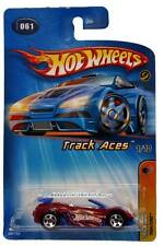 2005 Hot Wheels #061 Track Aces Trak-Tune