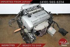 Toyota Corolla 4A-GE Silver Top JDM 4AGE 20 Valve Engine 5 Spd Manual Trans