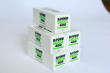 Ilford Delta 400 Pro 120 Film (5 Pack) *CHEAPEST*