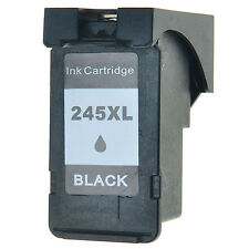 1PK PG245XL PG-245XL Black Ink Cartridge Remanufactured For Canon PIXMA MG2450