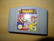 Super Smash Bros. Nintendo 64, N64 FREE UK POST