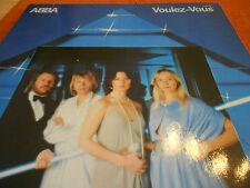 Abba – Voulez Vous ,OIS, Polydor 2344 136, von 1979