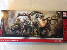 Transformers Age Of Extinction Dinobots Platinum Boxed Set