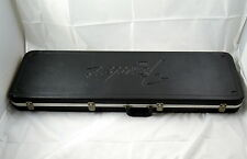 FENDER USA 1980's Vintage Molded Bullet or Telecaster Bass Hardshell Case
