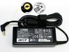 ACER 19V 3.42A 65W CHARGER ADAPTER GENUINE ORIGINAL POWER SUPPLY
