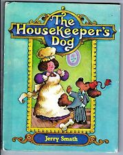 1980 The Housekeeper's Dog by Jerry Smath