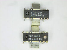 TDA1044 CEI Replacement IC  12P ZIP IC with Heat Sink tab  2  pcs