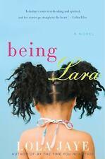 Being Lara by Lola Jaye Paperback