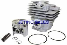CYLINDER & PISTON KIT Fits STIHL MS361 CHAINSAWS 47mm 1135 020 1202