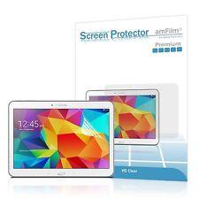 amFilm Screen Protector Samsung Galaxy Tab 4 10.1  (10.1-inch)  HD Clear