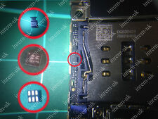 "iPhone 5 5G ""U3"" IC Chip. Pry-Damage Home Button / Power Button Repair part"