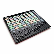 Akai APC Mini Ableton Live Controller With Ableton Live Lite Software