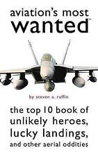 Acceptable, Aviation's Most Wanted: The Top 10 Book of Winged Wonders, Lucky Lan