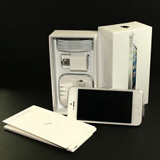 "Apple iPhone 5 32GB ""Factory Unlocked"" White Smartphone"