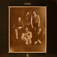 """FAMILY - A SONG FOR ME  12""""  LP (M256)"""