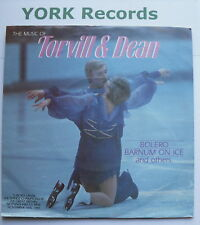 "TORVILL & DEAN - The Music Of ... - Excellent Condition 7"" Single Safari SKATE 1"