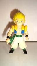 FIGURINE ARTICULE DRAGON BALL Z N°263 GOTRUNKS 1989 (9x4cm)
