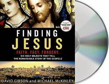 The Jesus Code : Faith. Fact. Forgery - Six Relics That Tell the Remarkable...