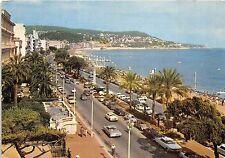 BR1281 France Nice La Promenade des Anglais cars voitures