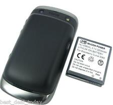 Mugen Power 2200mah Extended Battery &Door For Blackberry Curve 9350 9360 9370