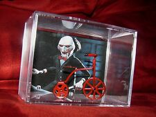 "SAW's~""BILLY THE PUPPET"" HORROR DISPLAY(inspired By)BRAND NEW/READY 2 SHIP"