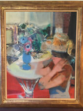 Paul Ambille b.1930-d. 2010 French Master Many Awards Prizes shop Studio TORNO