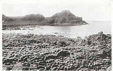 Northern Ireland Postcard - The Steucans Giant's Causeway   A5985