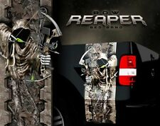 Boat Car Truck Bed Band Bow Hunting Deer  Graphics Decal vinyl wrap Stickers