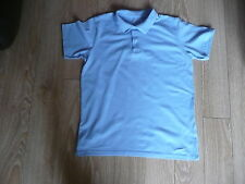 Blue polo shirt - Age 13-14 years - George