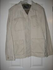 TED BAKER GENTS SAFARI JACKET - UNWORN SIZE 4