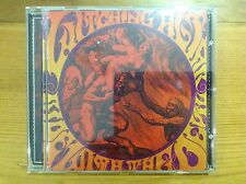 WITCHING ALTAR - Ride With The Devil CD '16 - MINT Doom Saint Vitus Reverend