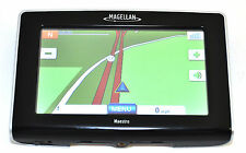 "NEW Magellan Maestro 4250 Car Set GPS 4.3"" LCD Bluetooth USA CANADA MAPS Speaks"