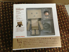 Kaiyodo - Revoltech - Danboard - Plain Version - Renewal Box