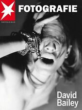 FOTOGRAFIE PHOTOGRAPHY Stern Portfolio #50 DAVID BAILEY @NEW@ Paperback