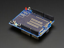 Adafruit 2077 Proto Shield for Arduino Kit - Stackable Version R3