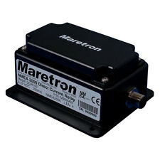 Maretron DCR100-01 NMEA 2000 Direct Current DC Relay Module 10 Amp Switch DCR100