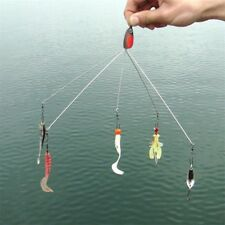 Convenient Fish Lure Equipment Multifunctional Fishing Tackle Combination FE